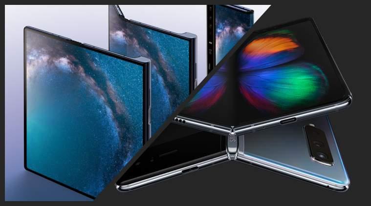 За год будет выпущено лишь 1 млн Samsung Galaxy Fold и 200 тыс. Huawei Mate X. Остальные производители не имеют возможностей для массового производства
