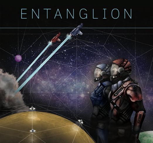 Entanglion — Hаskell среди настолок - 1