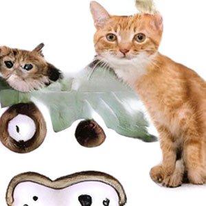 Алгоритм машинного обучения превращает котиков в монстров