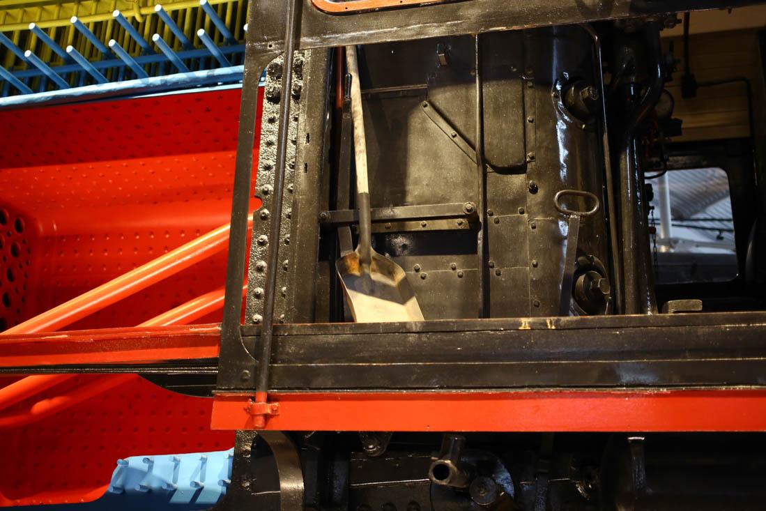 Как были устроены паровозы - 12
