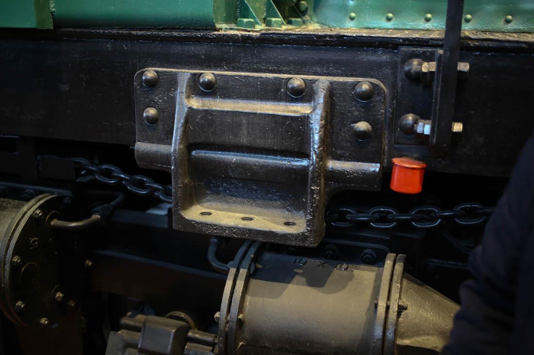Как были устроены паровозы - 23