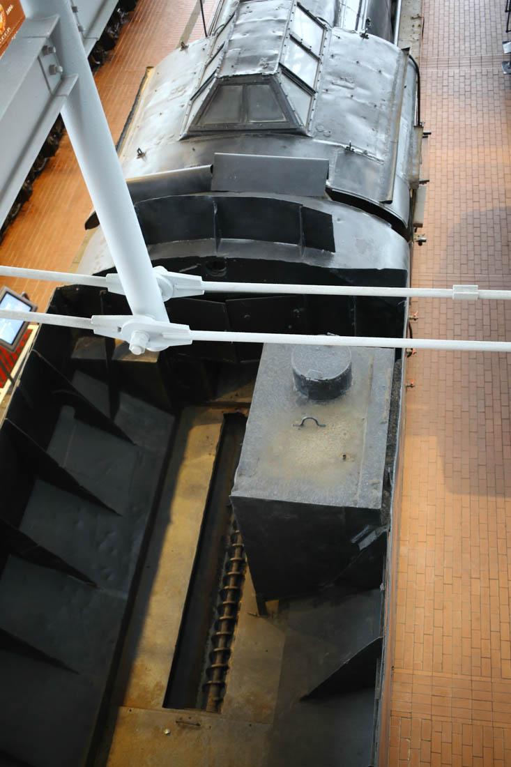 Как были устроены паровозы - 37