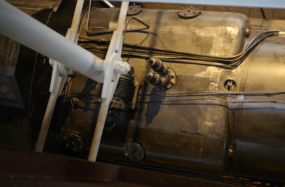 Как были устроены паровозы - 39
