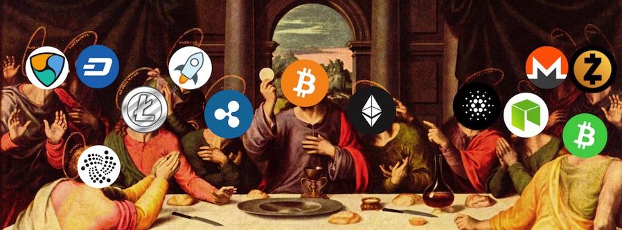 Как мы делали платежную систему для криптовалюты: пять основных проблем - 1