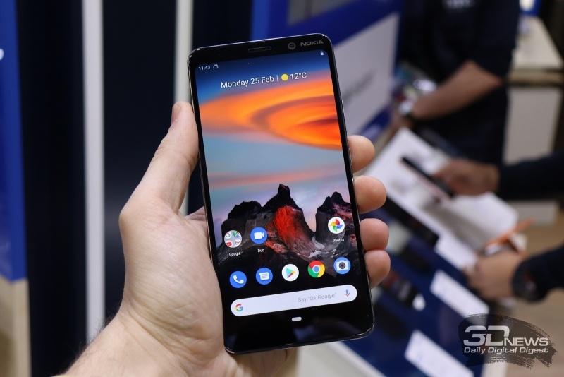 Новая статья: MWC 2019: Nokia 9 PureView – новое слово в мобильной фотографии или тупиковая ветвь?