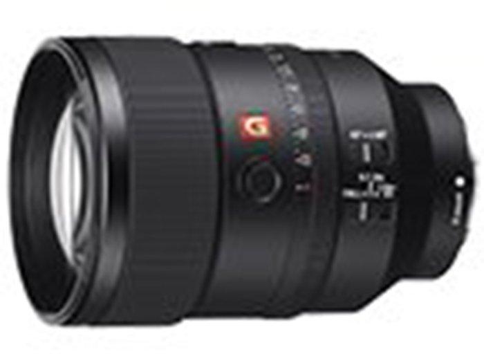 Первое изображение объектива Sony 135mm f/1.8 GM появилось накануне анонса