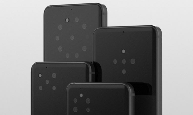 Тройная камера – только начало. Следующий флагман Xiaomi может оказаться пентакамерным
