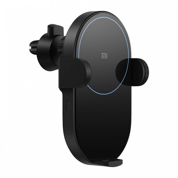 Зарядить Xiaomi Mi 9 на 45% за полчаса беспроводным путем поможет новая беспроводная станция