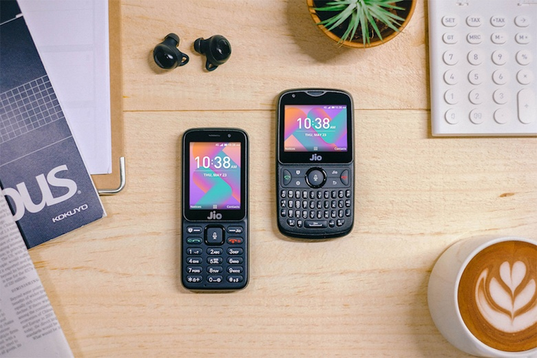 Google Assistant появится на кнопочных мобильных телефонах с KaiOS