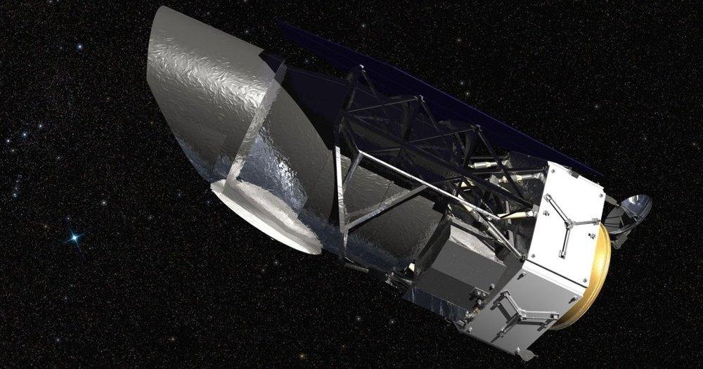Будущий телескоп NASA может открыть 1 400 новых экзопланет