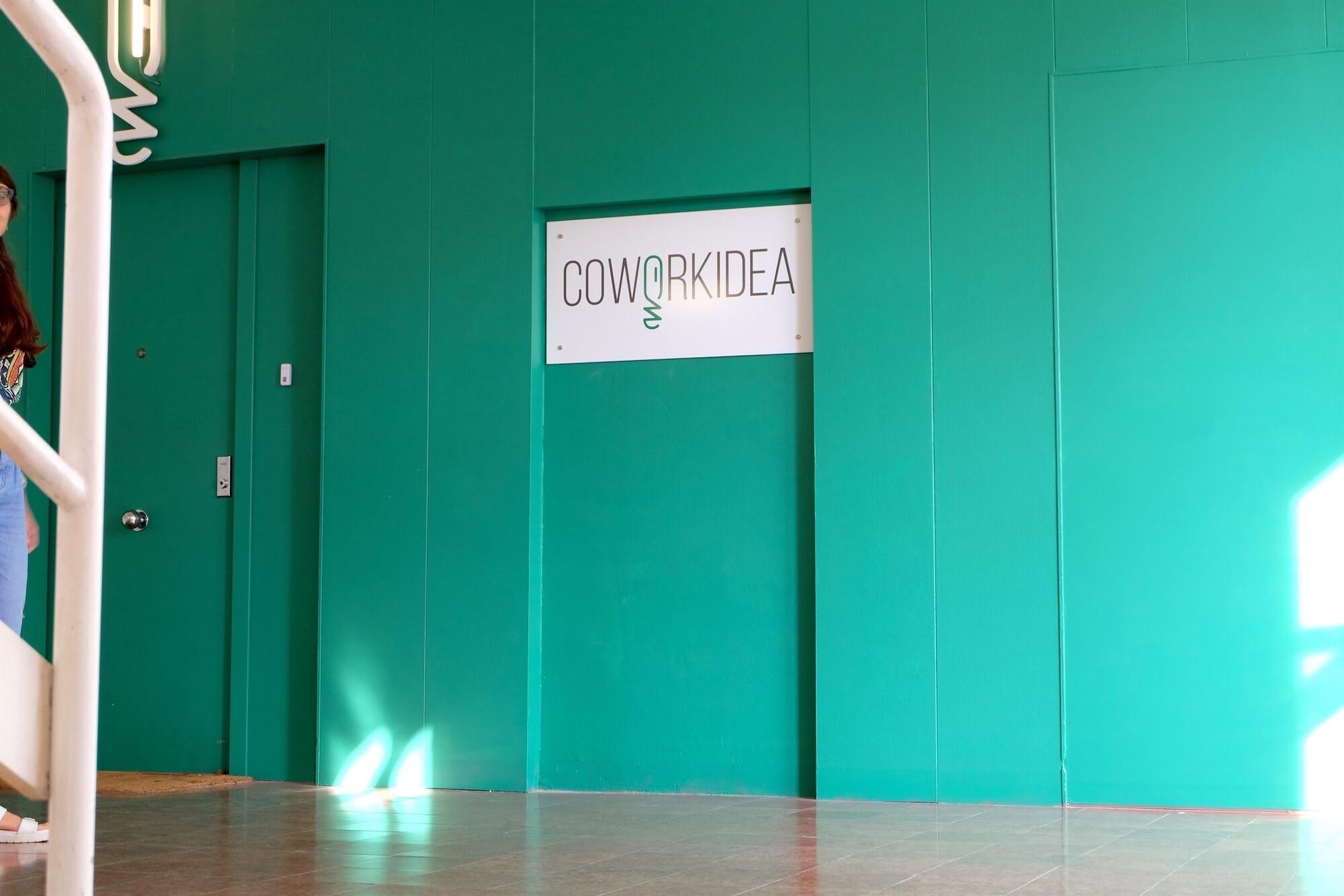 Фотоэкскурсия по коворкингу «Coworkidea» (Барселона) - 8