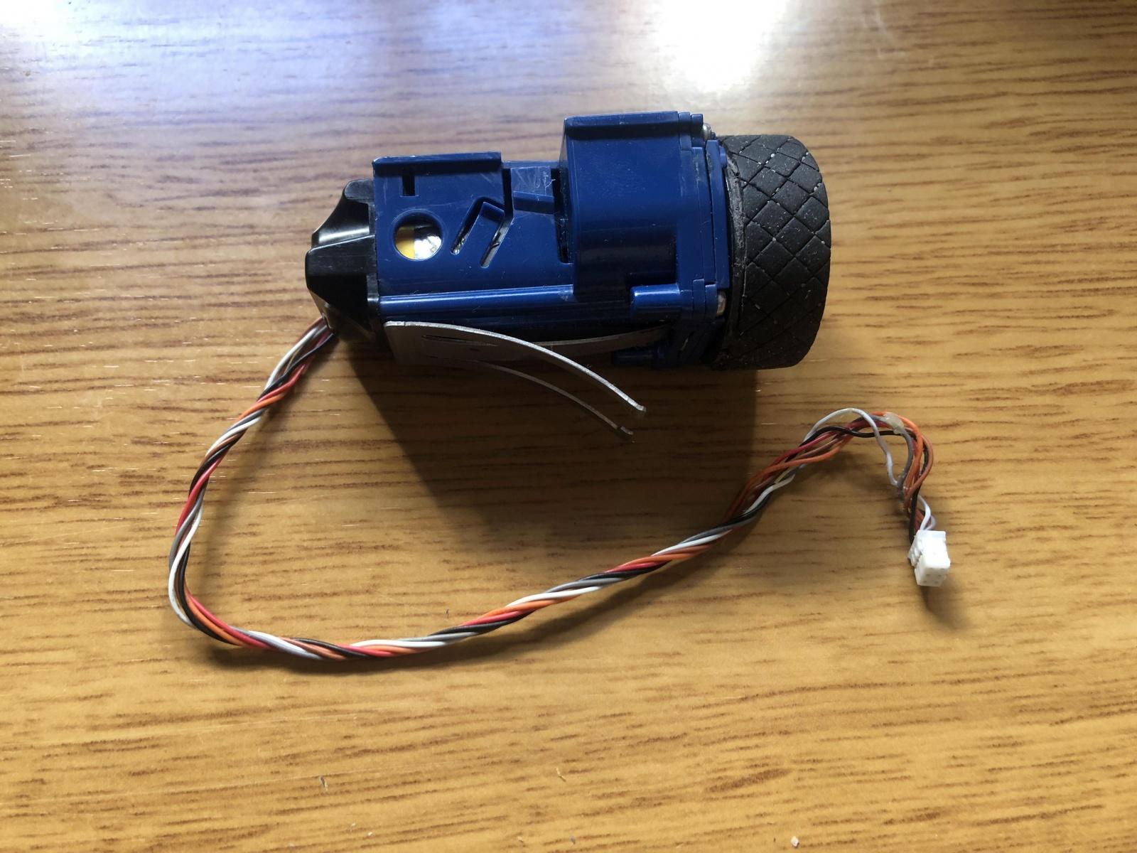 iRobot Scooba: опыт использования и решение часто встречающихся проблем моющего робота-пылесоса - 4