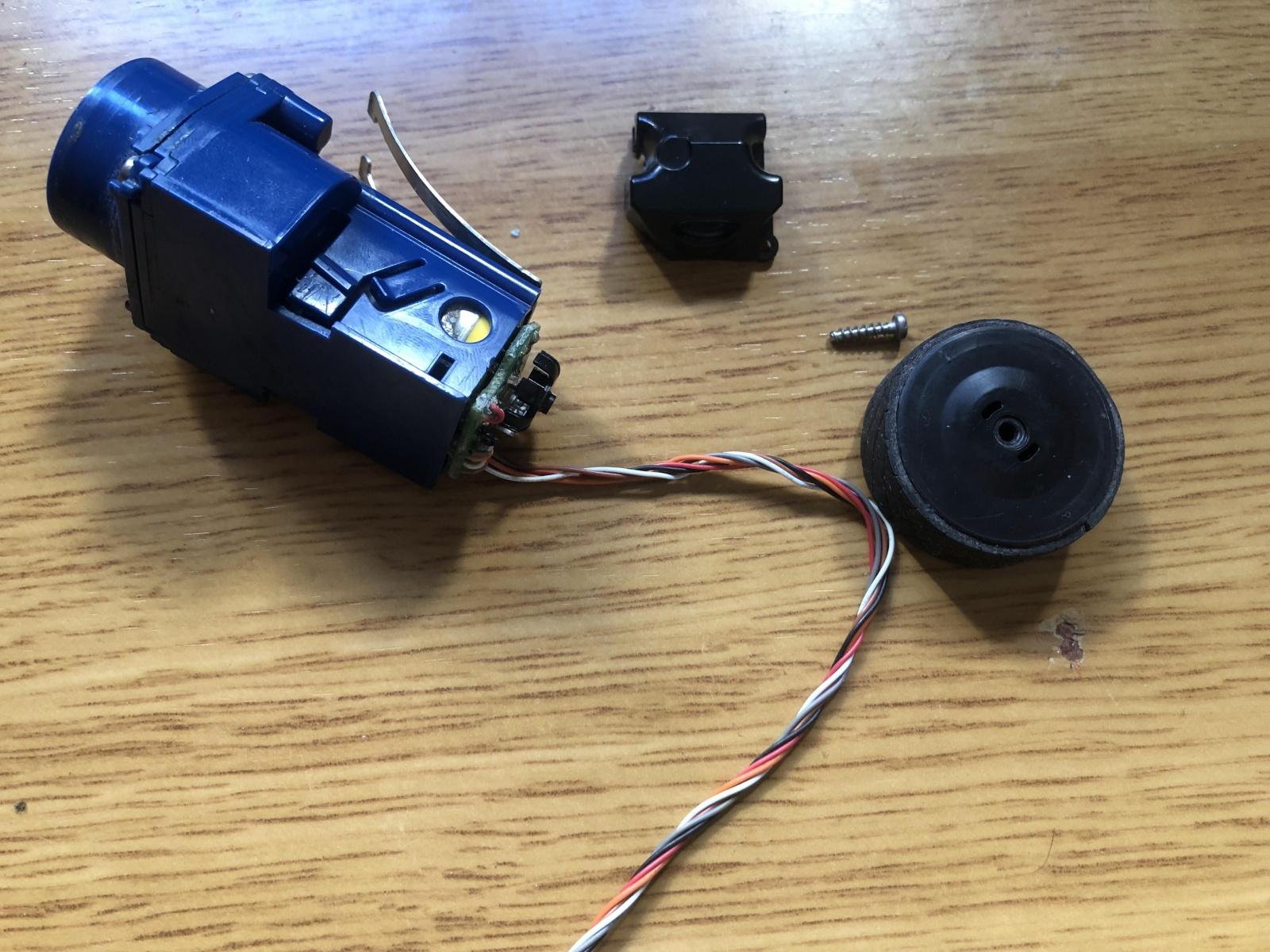 iRobot Scooba: опыт использования и решение часто встречающихся проблем моющего робота-пылесоса - 5