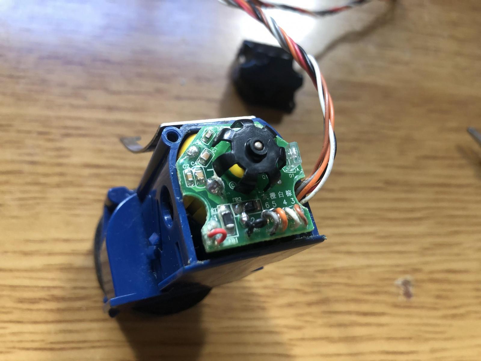 iRobot Scooba: опыт использования и решение часто встречающихся проблем моющего робота-пылесоса - 6