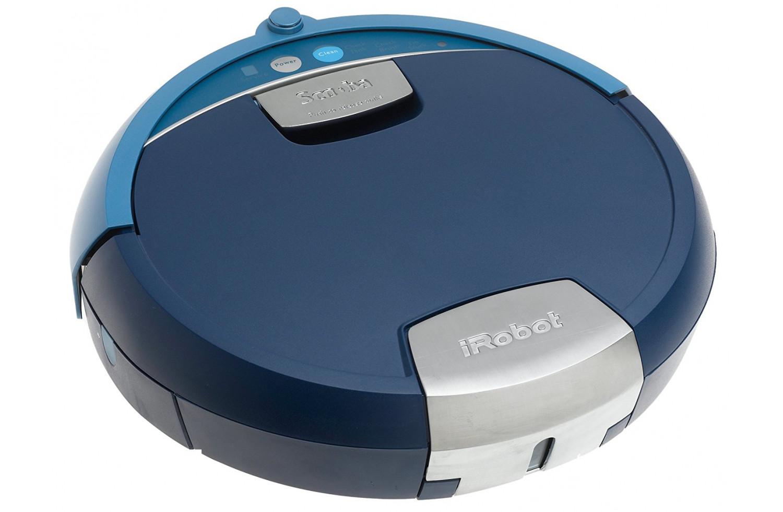 iRobot Scooba: опыт использования и решение часто встречающихся проблем моющего робота-пылесоса - 1