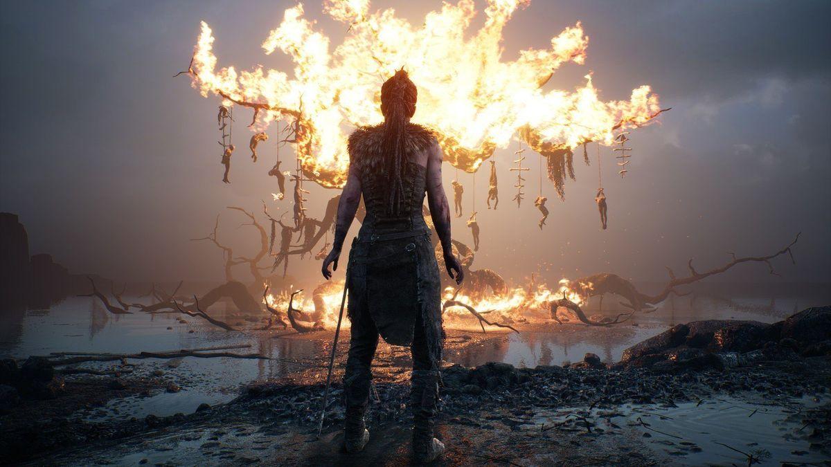 Игры меняют мир: как Hellblade привлёк внимание к проблемам людей с психическими заболеваниями - 2