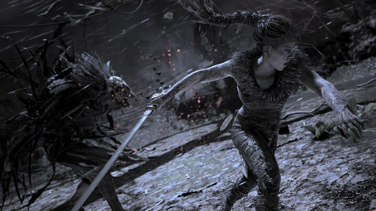 Игры меняют мир: как Hellblade привлёк внимание к проблемам людей с психическими заболеваниями - 4