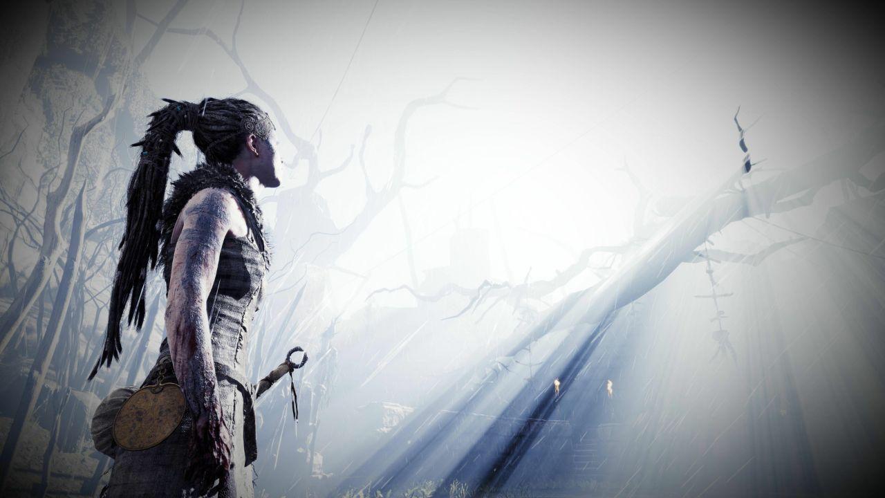 Игры меняют мир: как Hellblade привлёк внимание к проблемам людей с психическими заболеваниями - 7