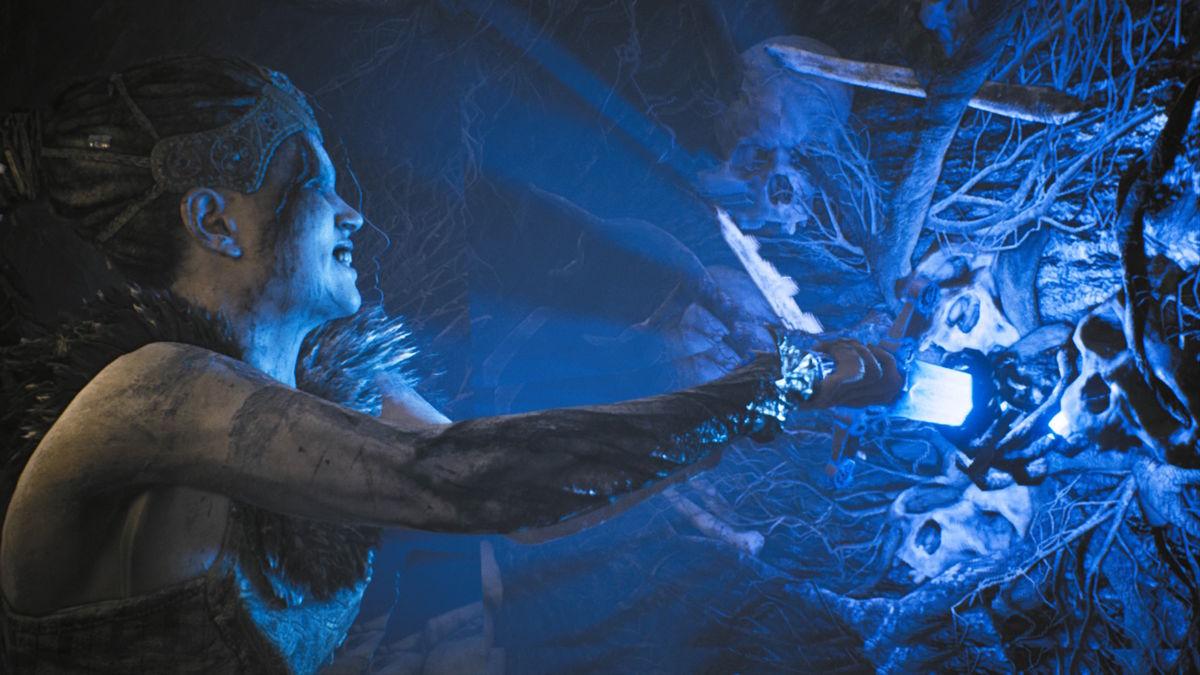 Игры меняют мир: как Hellblade привлёк внимание к проблемам людей с психическими заболеваниями - 8