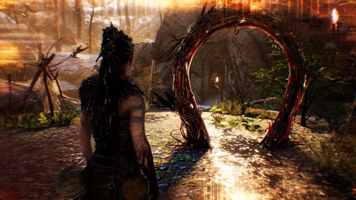 Игры меняют мир: как Hellblade привлёк внимание к проблемам людей с психическими заболеваниями - 9