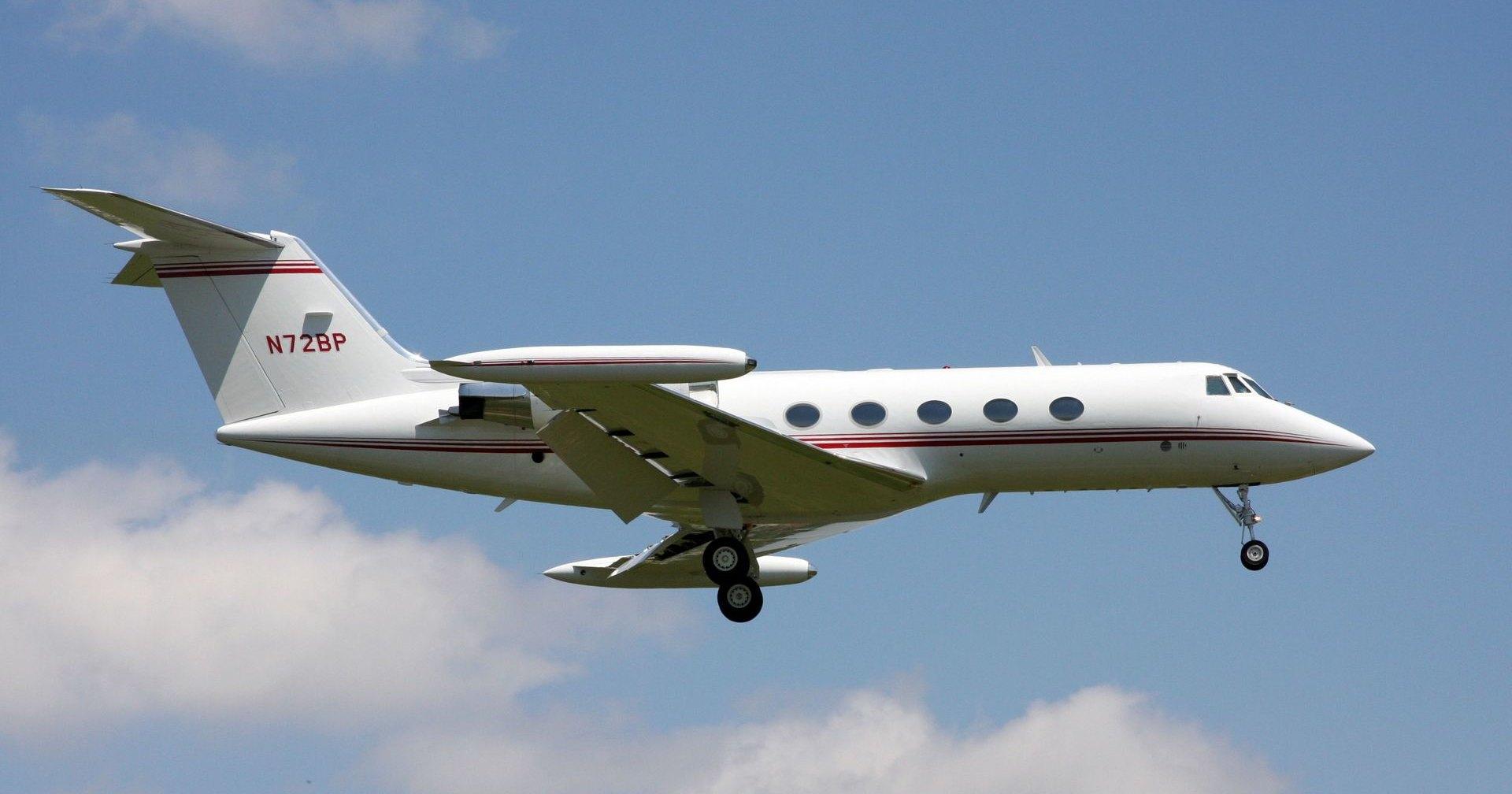Небесные яхты: как создавались самые роскошные самолеты