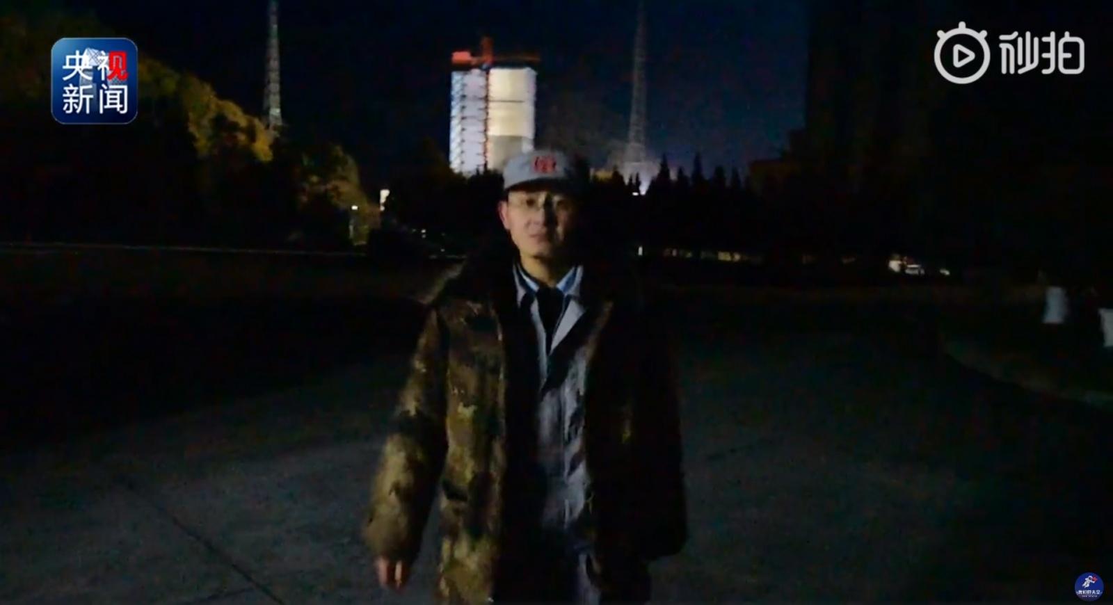 Суровая рабочая реальность — Китайский космодром Сичан (Xichang Satellite Launch Center — XSLC) - 105
