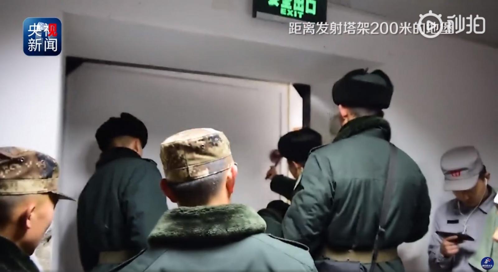 Суровая рабочая реальность — Китайский космодром Сичан (Xichang Satellite Launch Center — XSLC) - 106