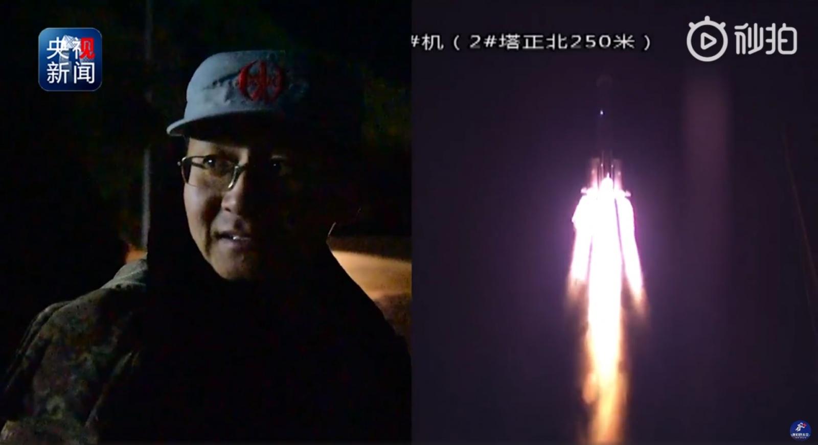 Суровая рабочая реальность — Китайский космодром Сичан (Xichang Satellite Launch Center — XSLC) - 115