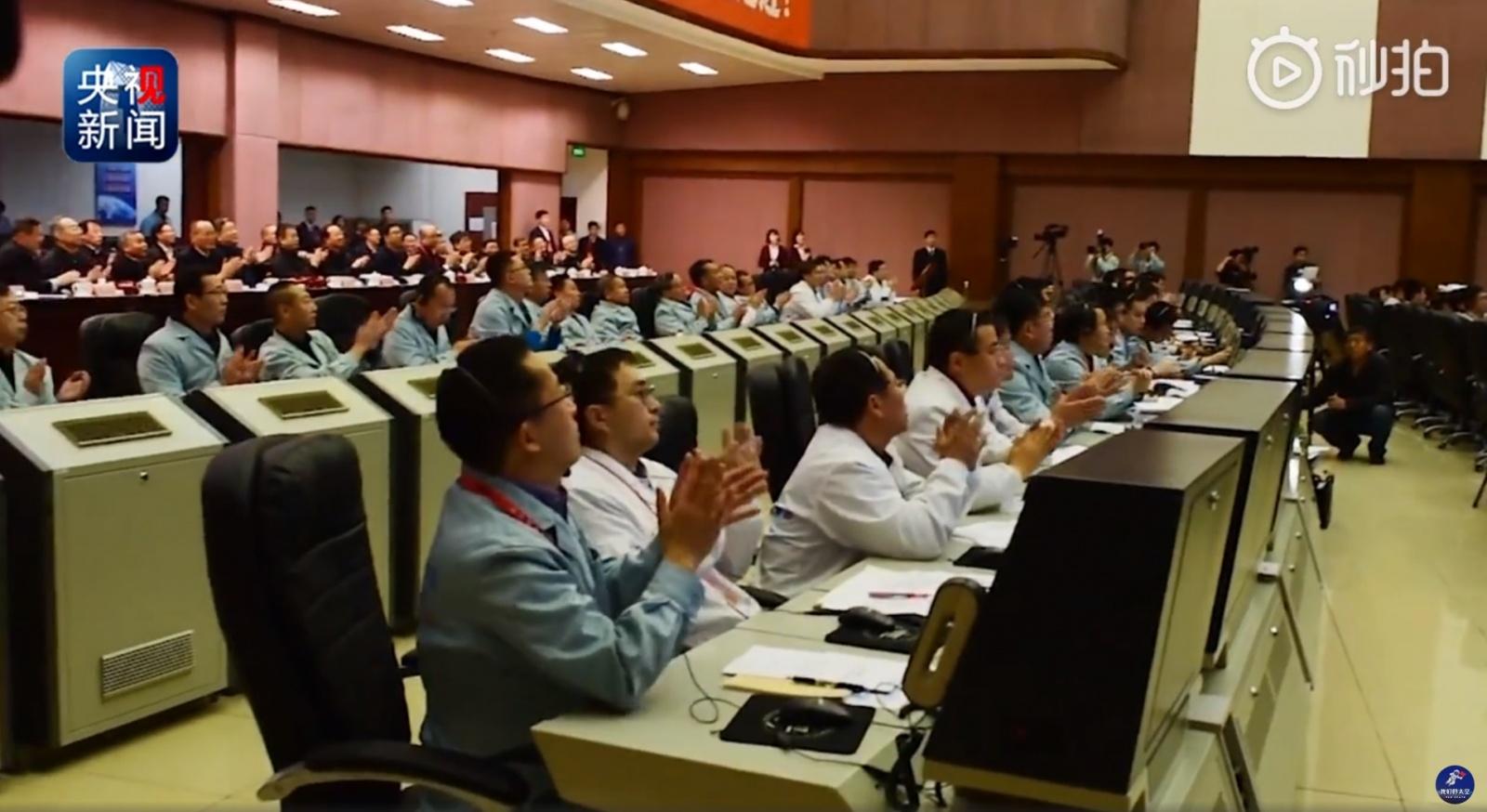 Суровая рабочая реальность — Китайский космодром Сичан (Xichang Satellite Launch Center — XSLC) - 116