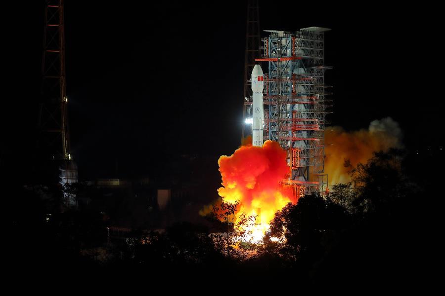Суровая рабочая реальность — Китайский космодром Сичан (Xichang Satellite Launch Center — XSLC) - 16