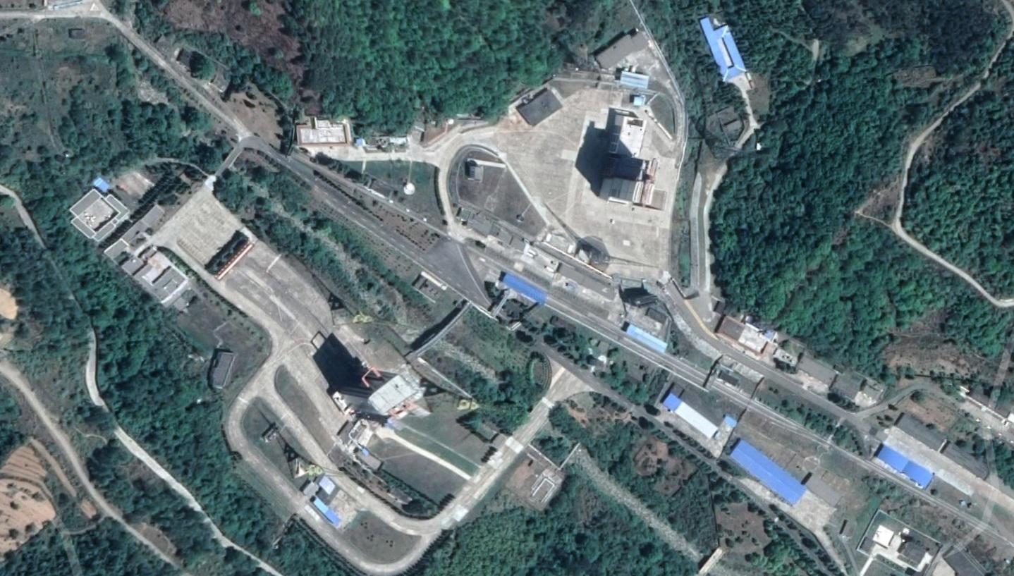Суровая рабочая реальность — Китайский космодром Сичан (Xichang Satellite Launch Center — XSLC) - 2