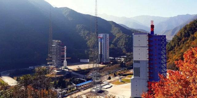Суровая рабочая реальность — Китайский космодром Сичан (Xichang Satellite Launch Center — XSLC) - 5