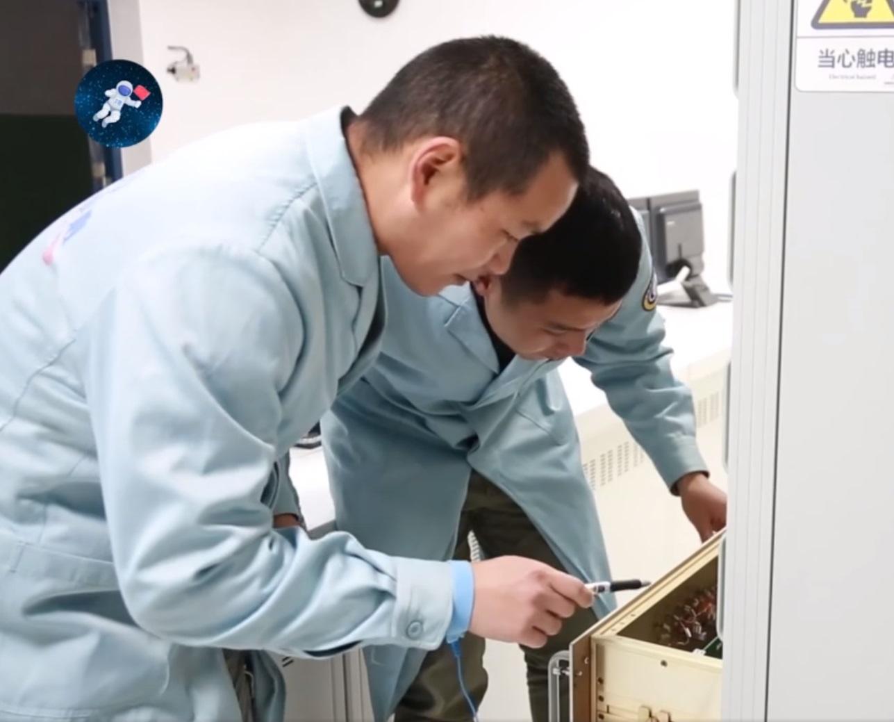 Суровая рабочая реальность — Китайский космодром Сичан (Xichang Satellite Launch Center — XSLC) - 52