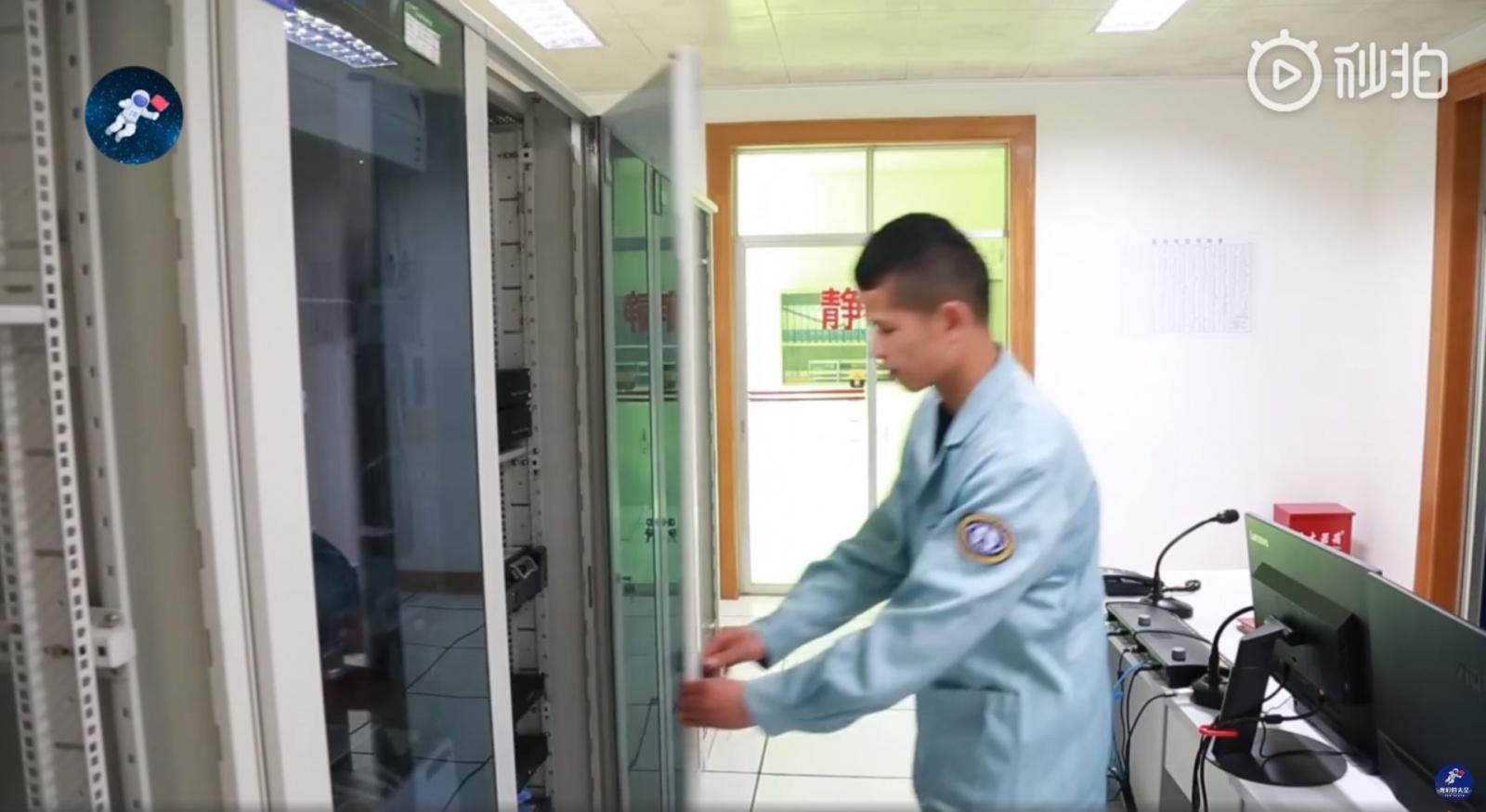 Суровая рабочая реальность — Китайский космодром Сичан (Xichang Satellite Launch Center — XSLC) - 53