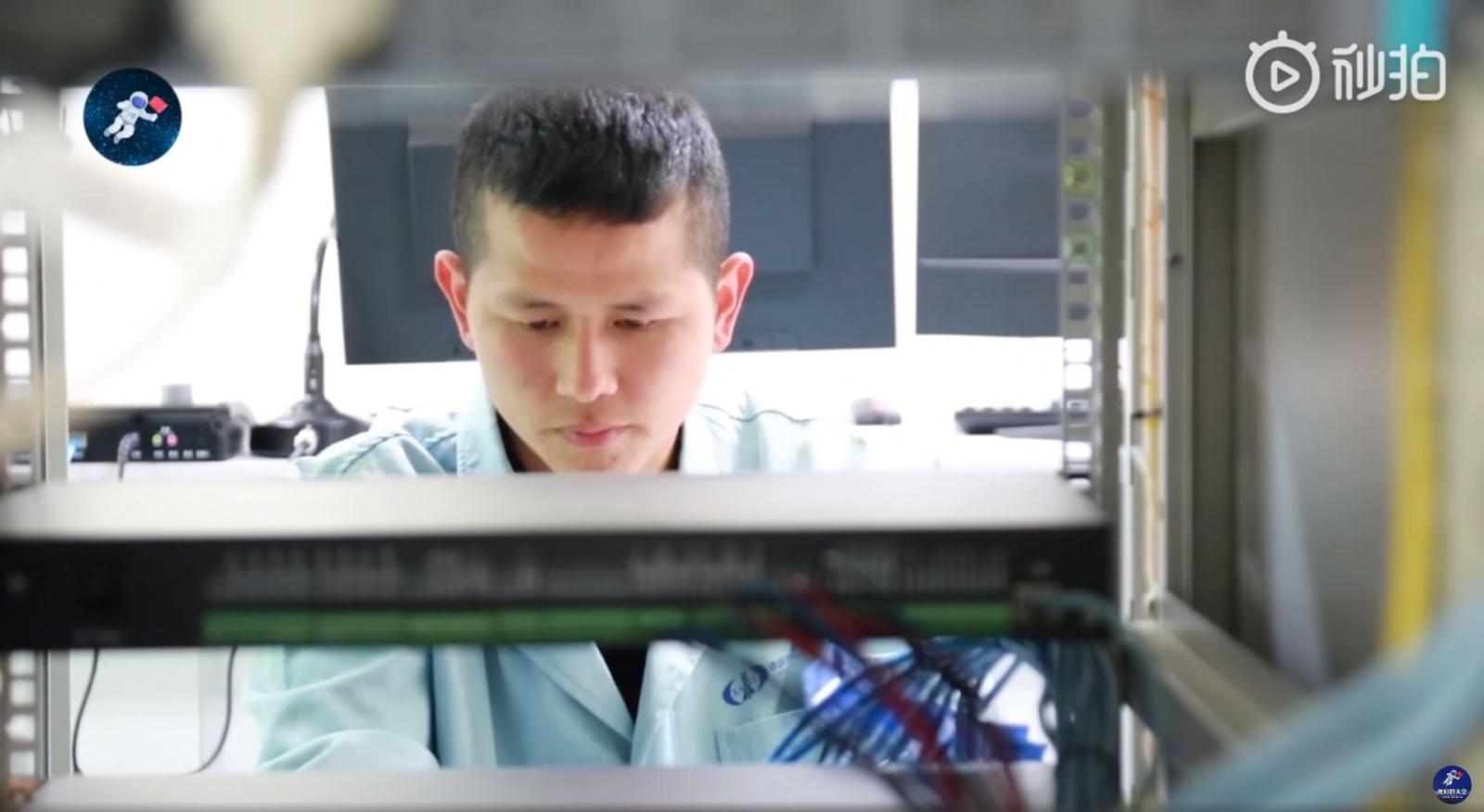 Суровая рабочая реальность — Китайский космодром Сичан (Xichang Satellite Launch Center — XSLC) - 55