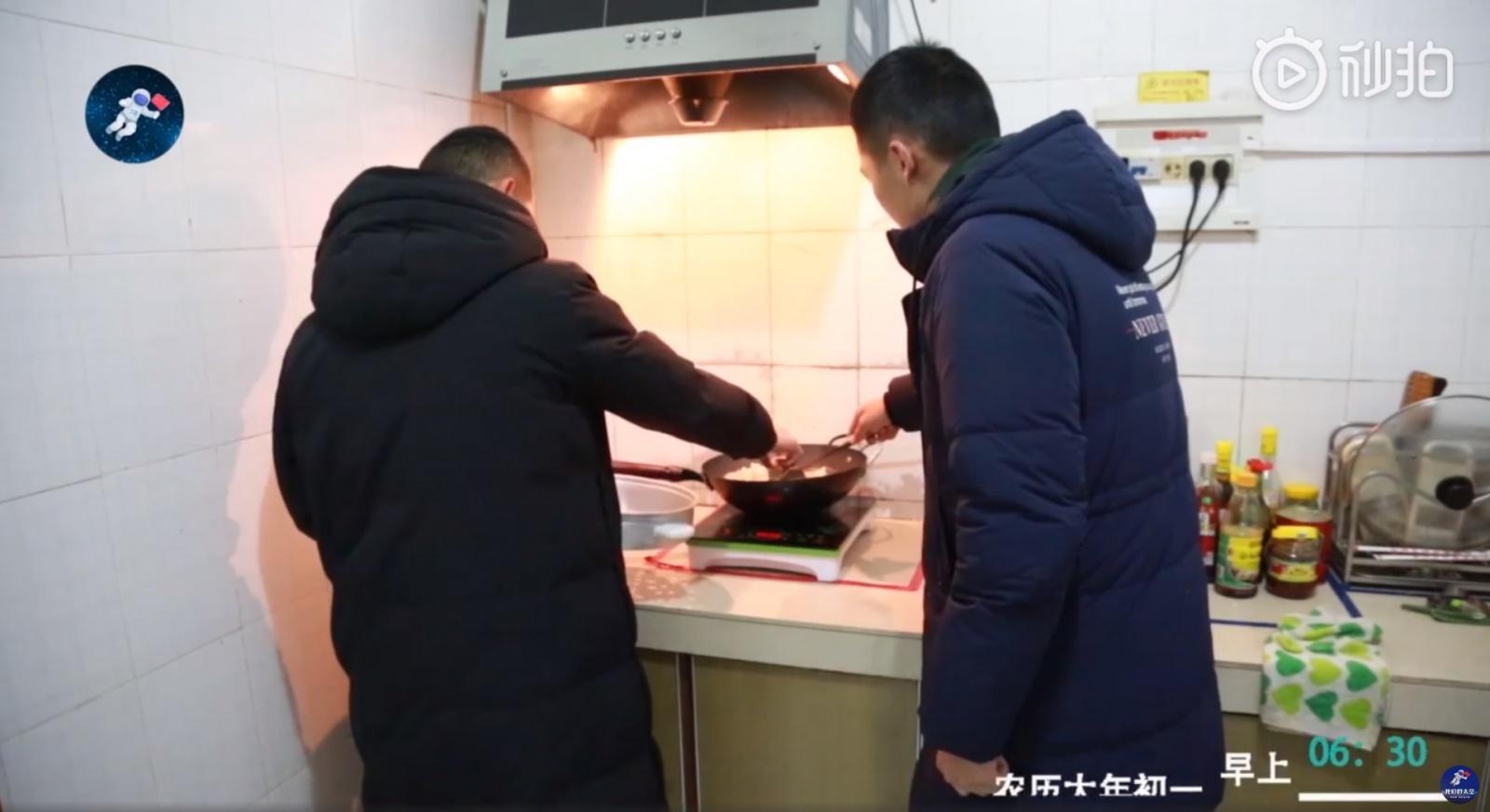 Суровая рабочая реальность — Китайский космодром Сичан (Xichang Satellite Launch Center — XSLC) - 78