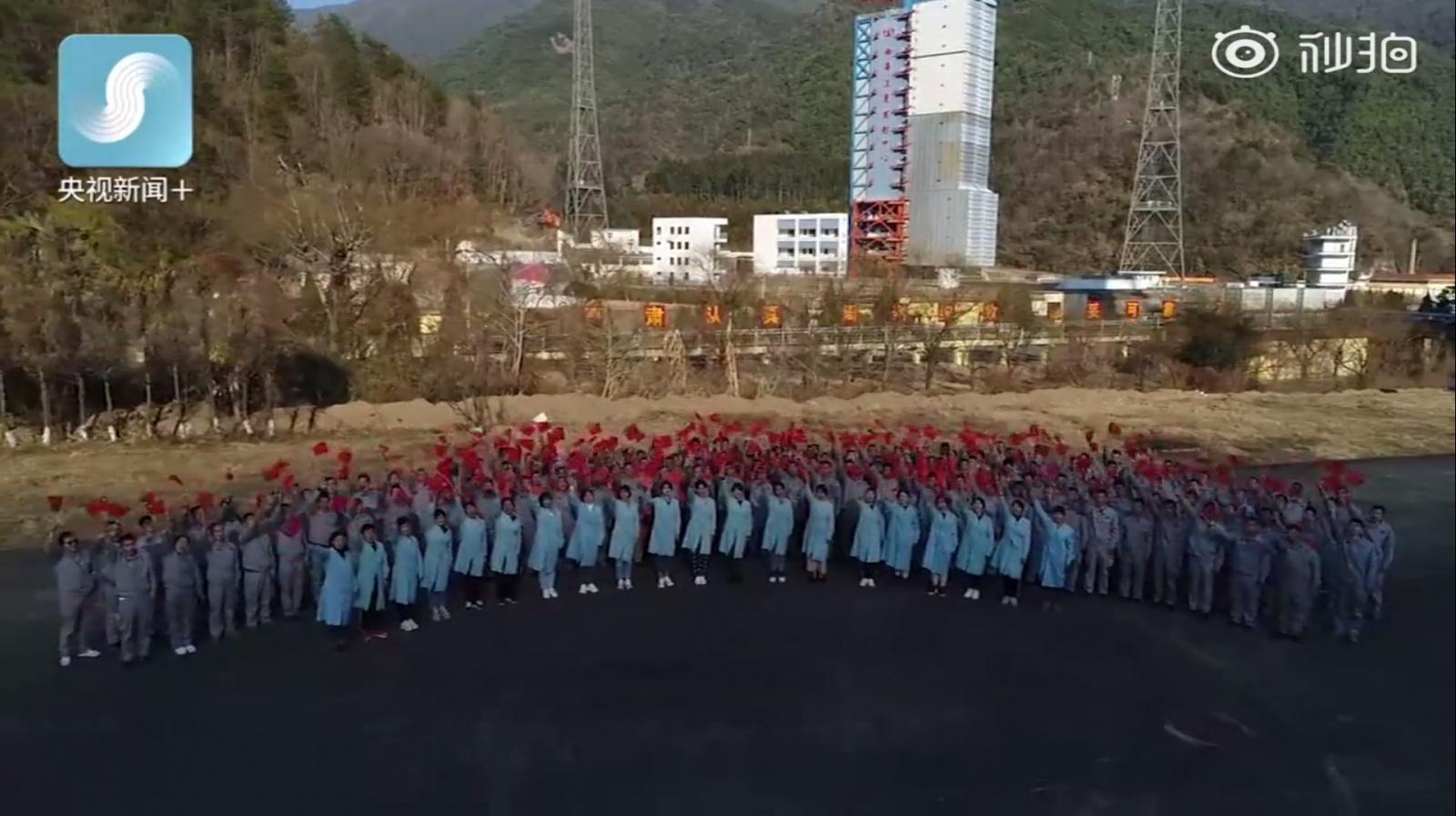Суровая рабочая реальность — Китайский космодром Сичан (Xichang Satellite Launch Center — XSLC) - 95
