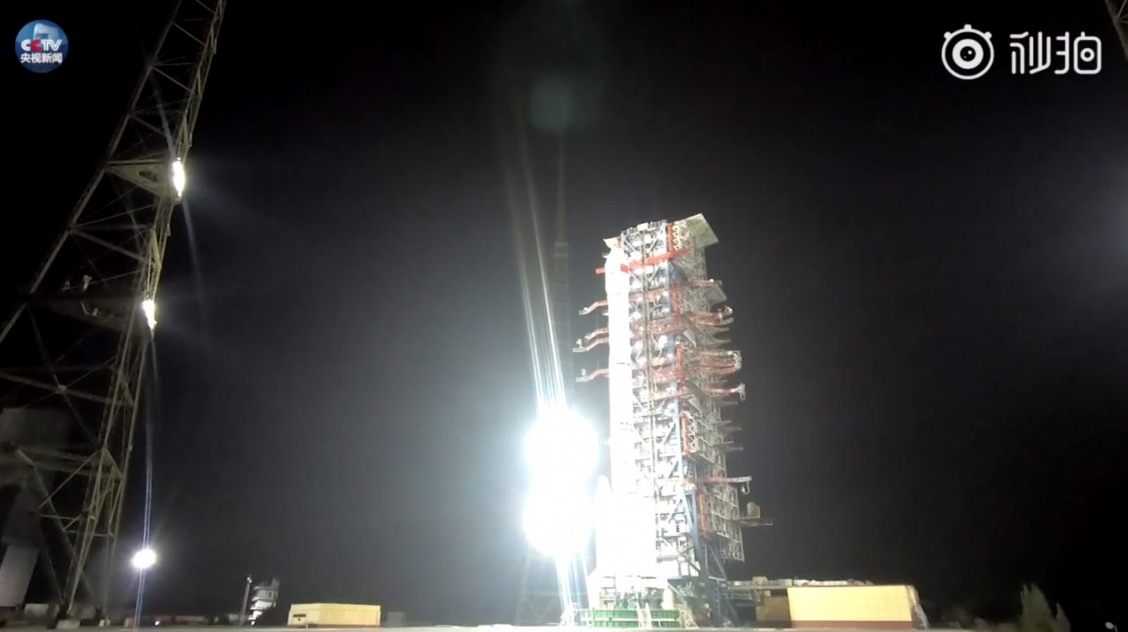 Суровая рабочая реальность — Китайский космодром Сичан (Xichang Satellite Launch Center — XSLC) - 98