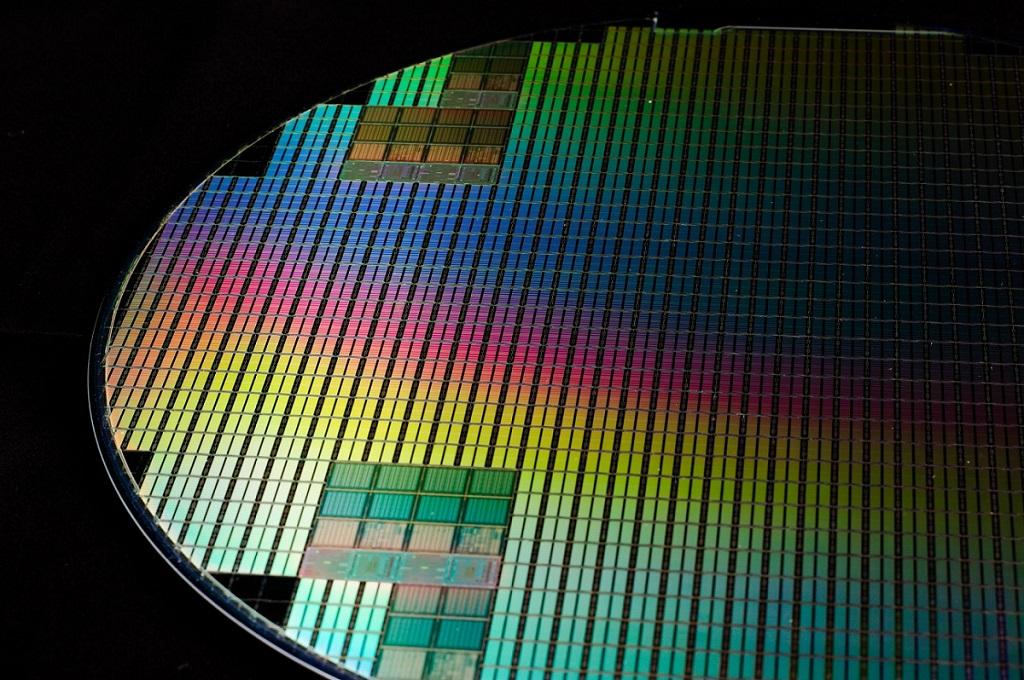Технология из 80-х: кто возрождает waferscale-процессоры - 2