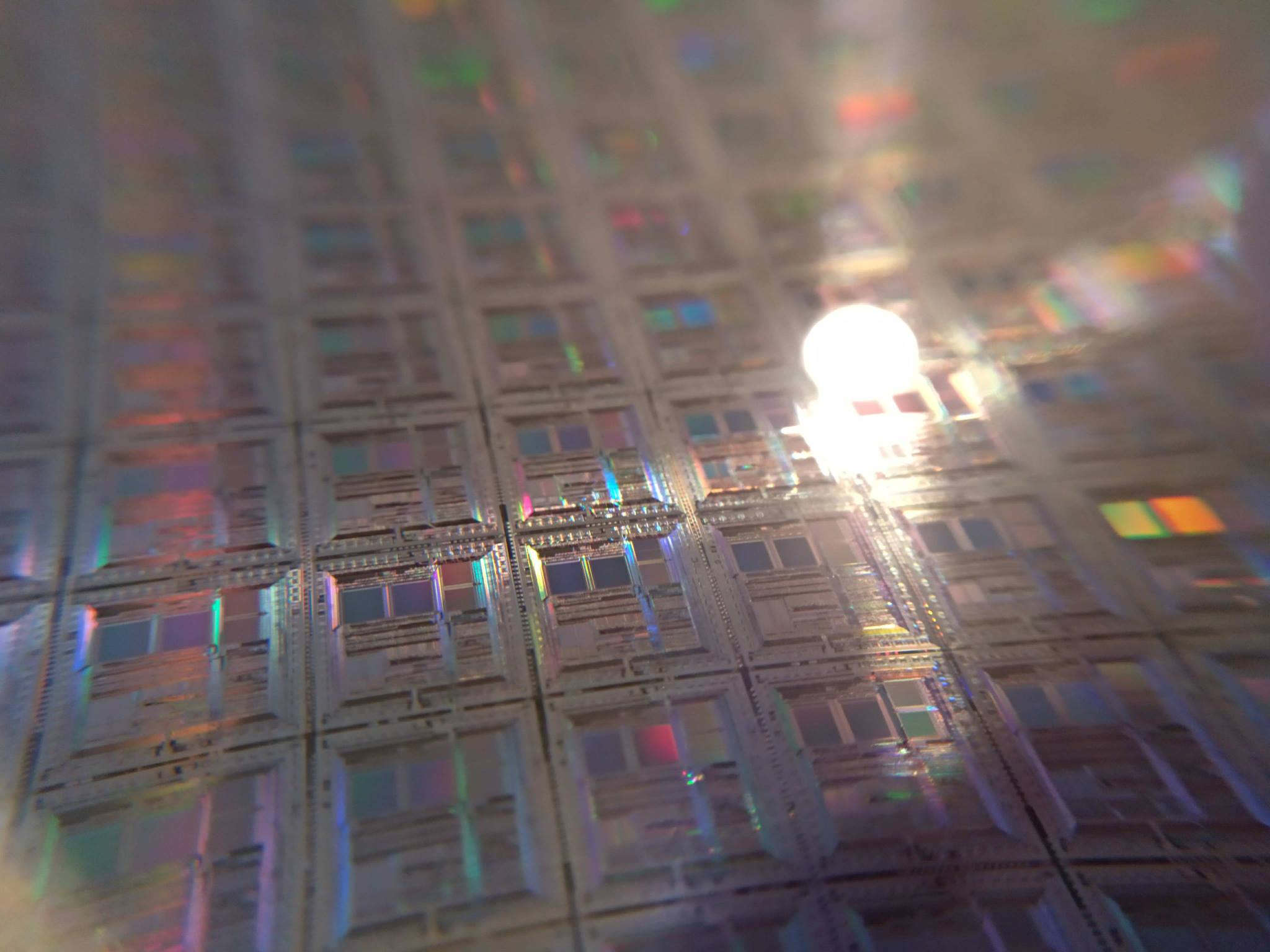 Технология из 80-х: кто возрождает waferscale-процессоры - 1