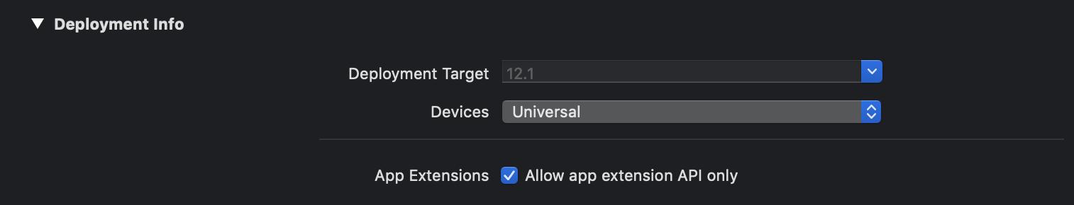 Все, что нужно знать об iOS App Extensions - 7