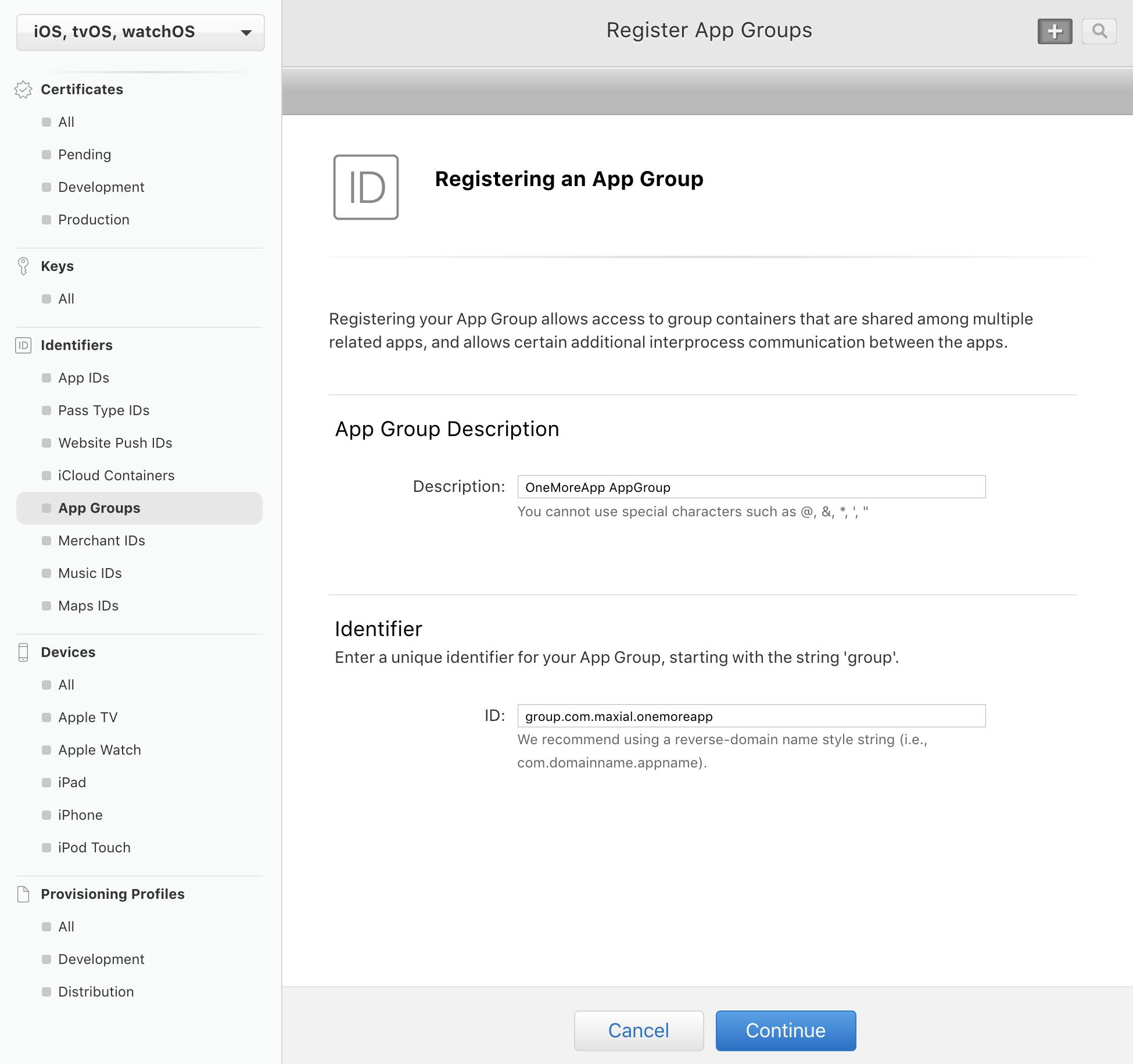 Все, что нужно знать об iOS App Extensions - 9