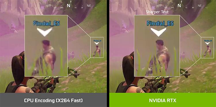 NVIDIA и OBS кардинально улучшили качество и производительность стриминга на видеокартах GeForce