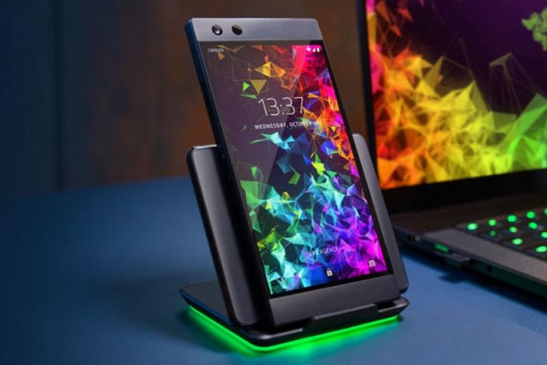 Razer Phone 2 получил Android 9.0 Pie и запись 4К-видео при 60 кс/с