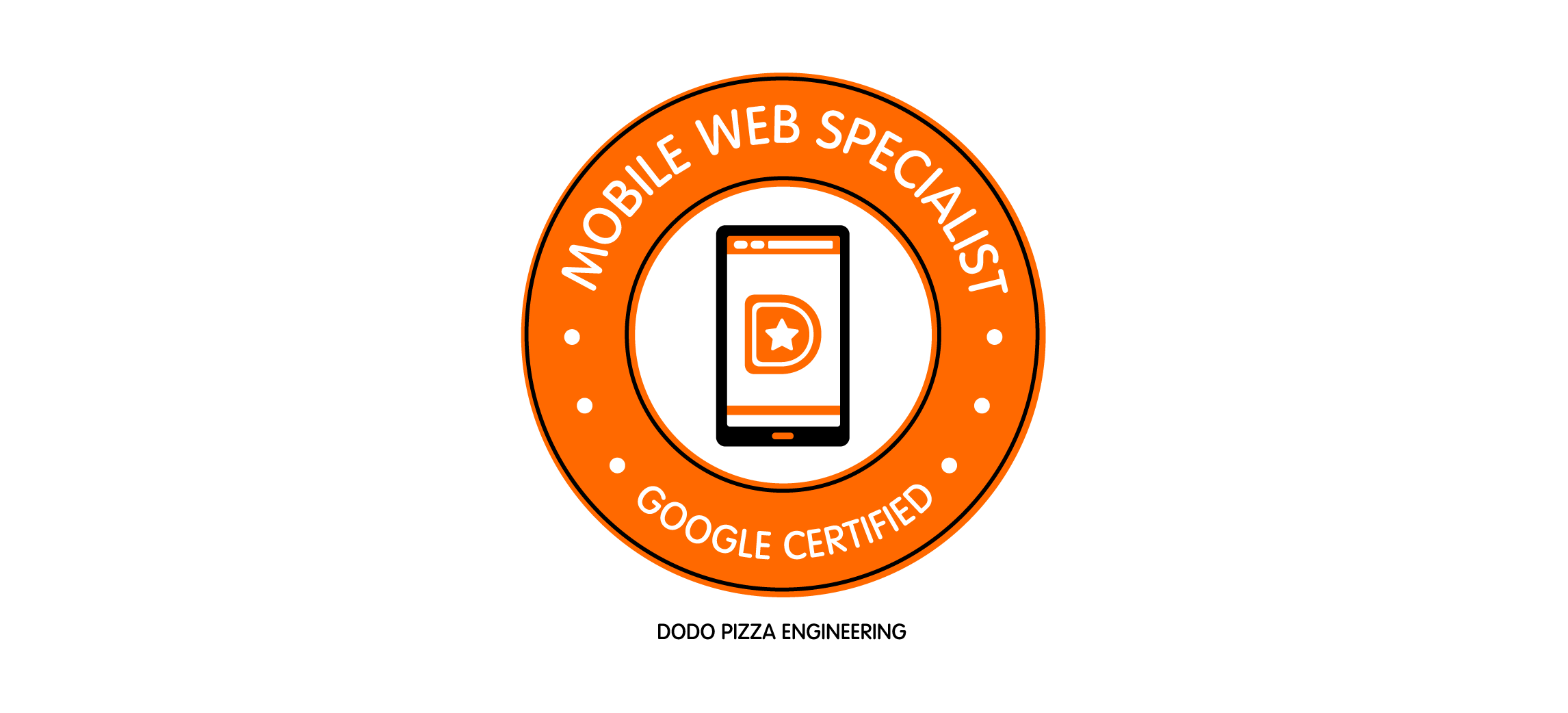 Как получить Google Developers Certification: Mobile Web Specialist - 1