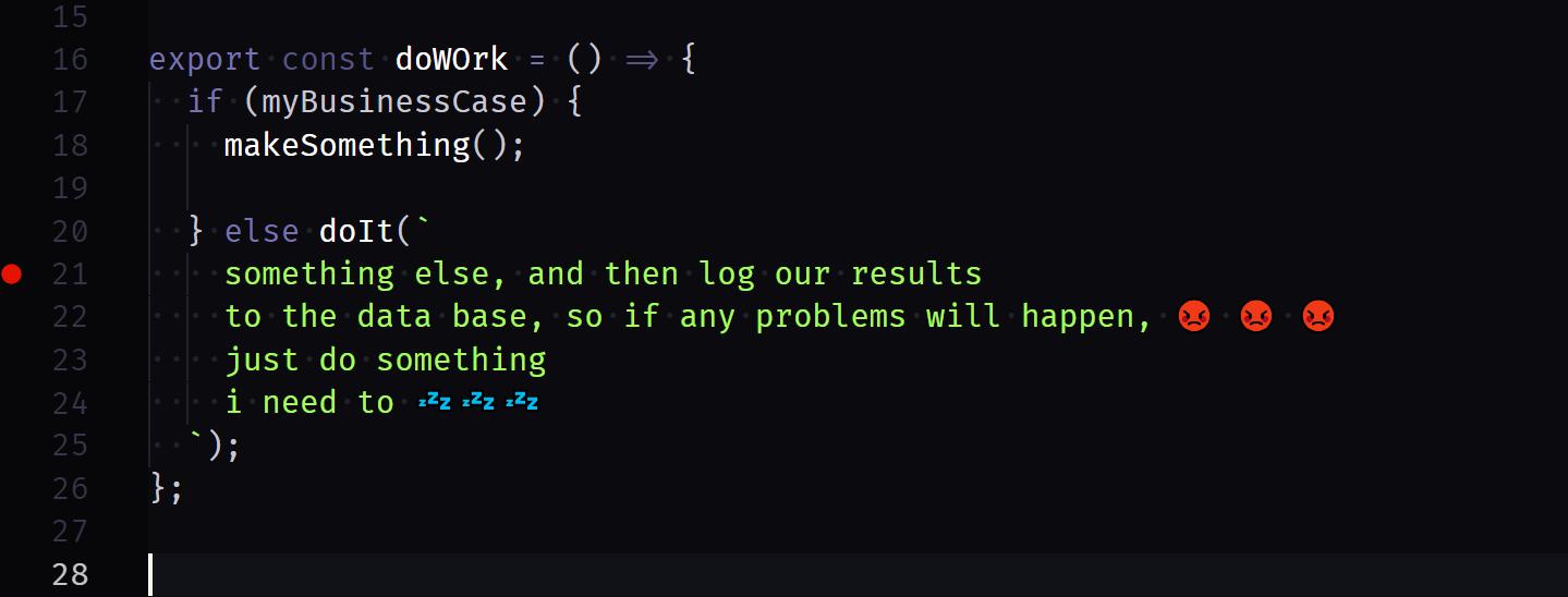Новые языки программирования незаметно убивают нашу связь с реальностью - 1