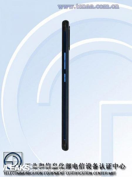 От 1 до 50% смартфон Vivo Iqoo заряжается за 16 минут, всего 46 минут нужно для полной зарядки