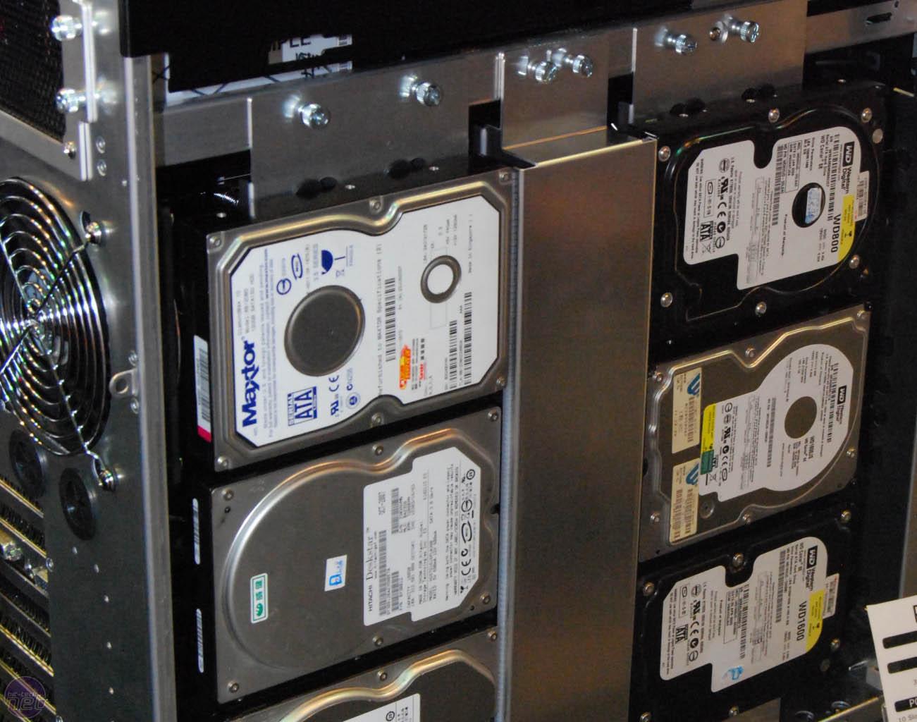 Выбираем систему хранения файлов для командной работы - 2