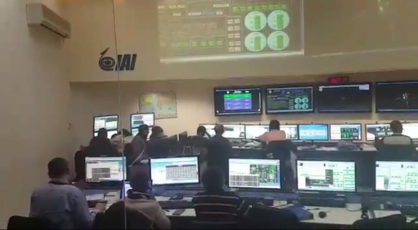 Лунная миссия «Берешит» – инженеры в ЦУП SpaceIL и Israel Aerospace Industries (IAI) решили возникшие проблемы - 7