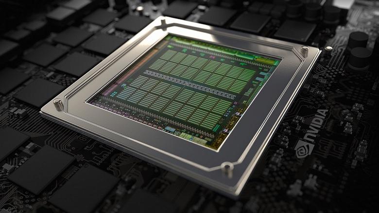 Мобильная видеокарта GeForce GTX 1650 засветилась в Сети